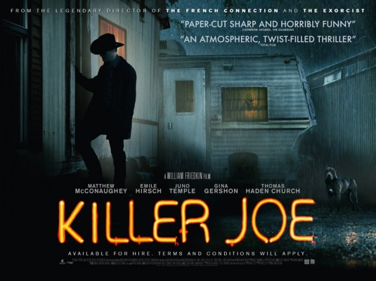 Image result for killer joe