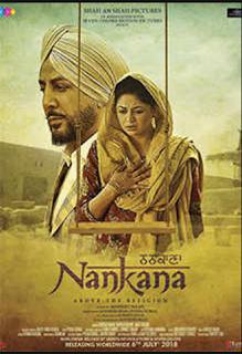 Nankana 2018 Punjabi Movie Pre-DVDRip | 720p | 480p