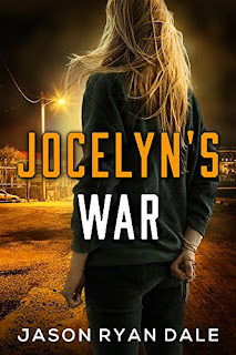 Jocelyn's War by Jason Ryan Dale