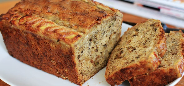 How to Make Ultimate Banana Bread