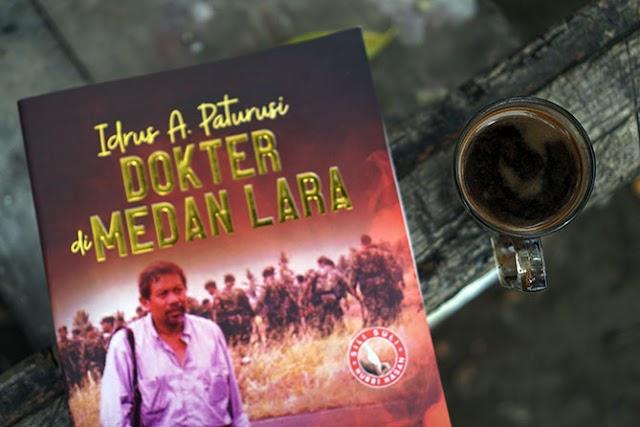 Review Buku Dokter di Medan Lara: Biografi Prof. Idrus Andi Paturusi