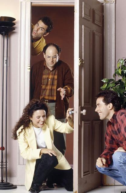 Melhores séries Seinfeld