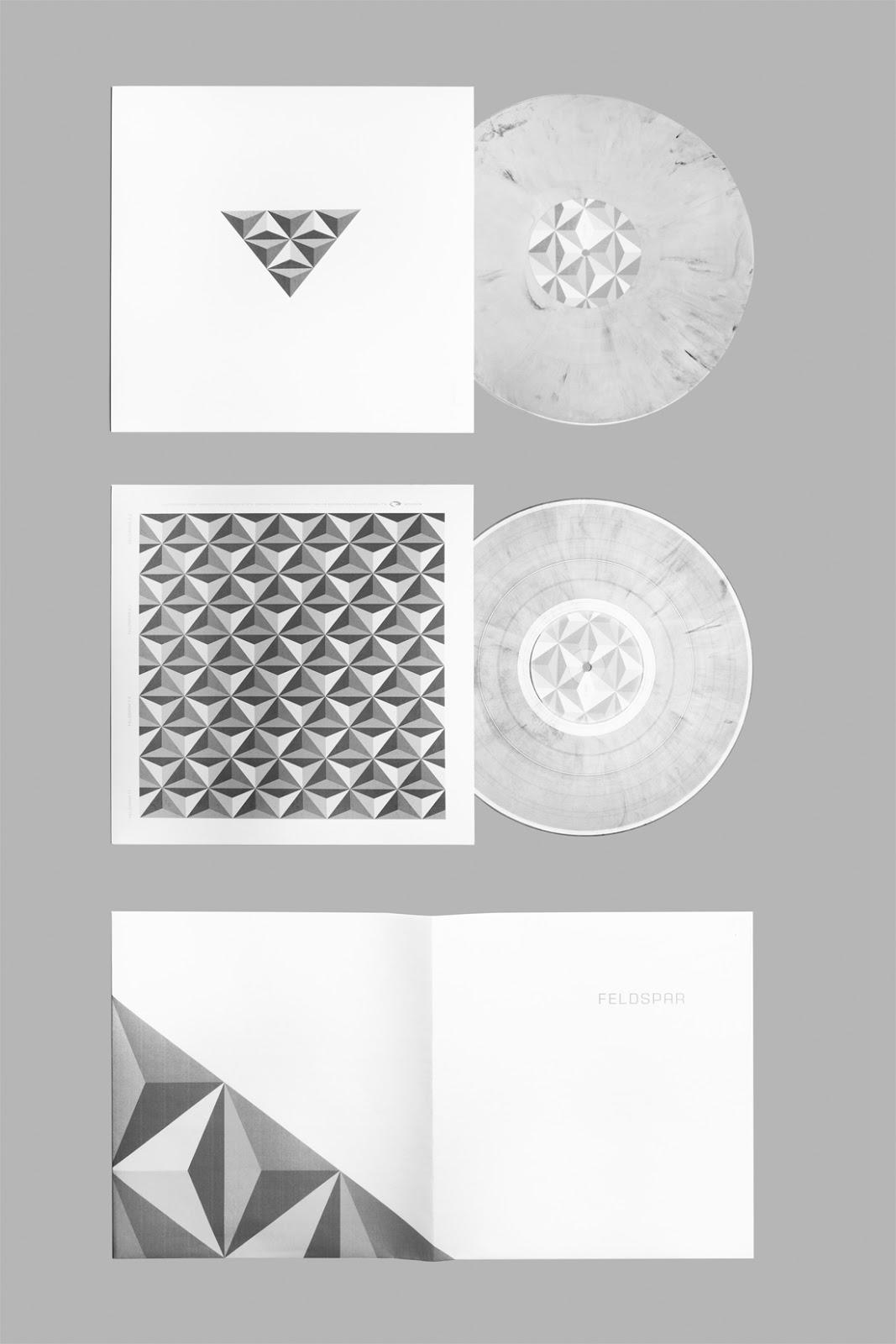 Feldspar On Packaging Of The World Creative Package