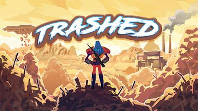 Trashed Game Free Download