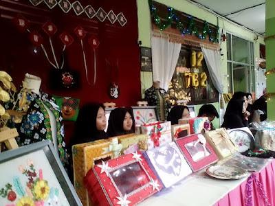 Songsong Era Digital, SMK N 3 Bandarlampung Gelar Technopark Expo dan Entrepreneurs Day