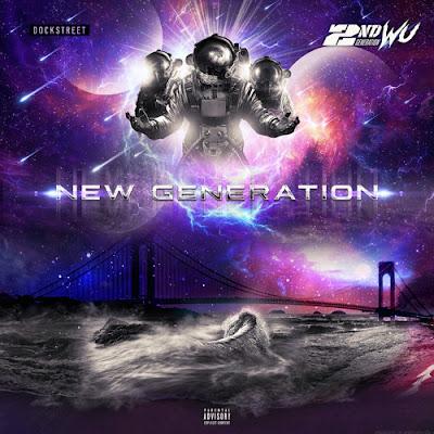 2ND GENERATION WU - NEW GENERATION