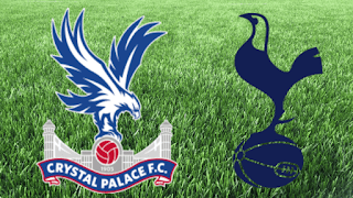 Crystal Palace vs Tottenham Hotspur Preview, Betting Tips and Odds.