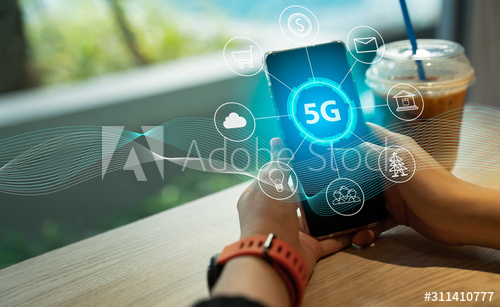 Verizon 5G Network Update