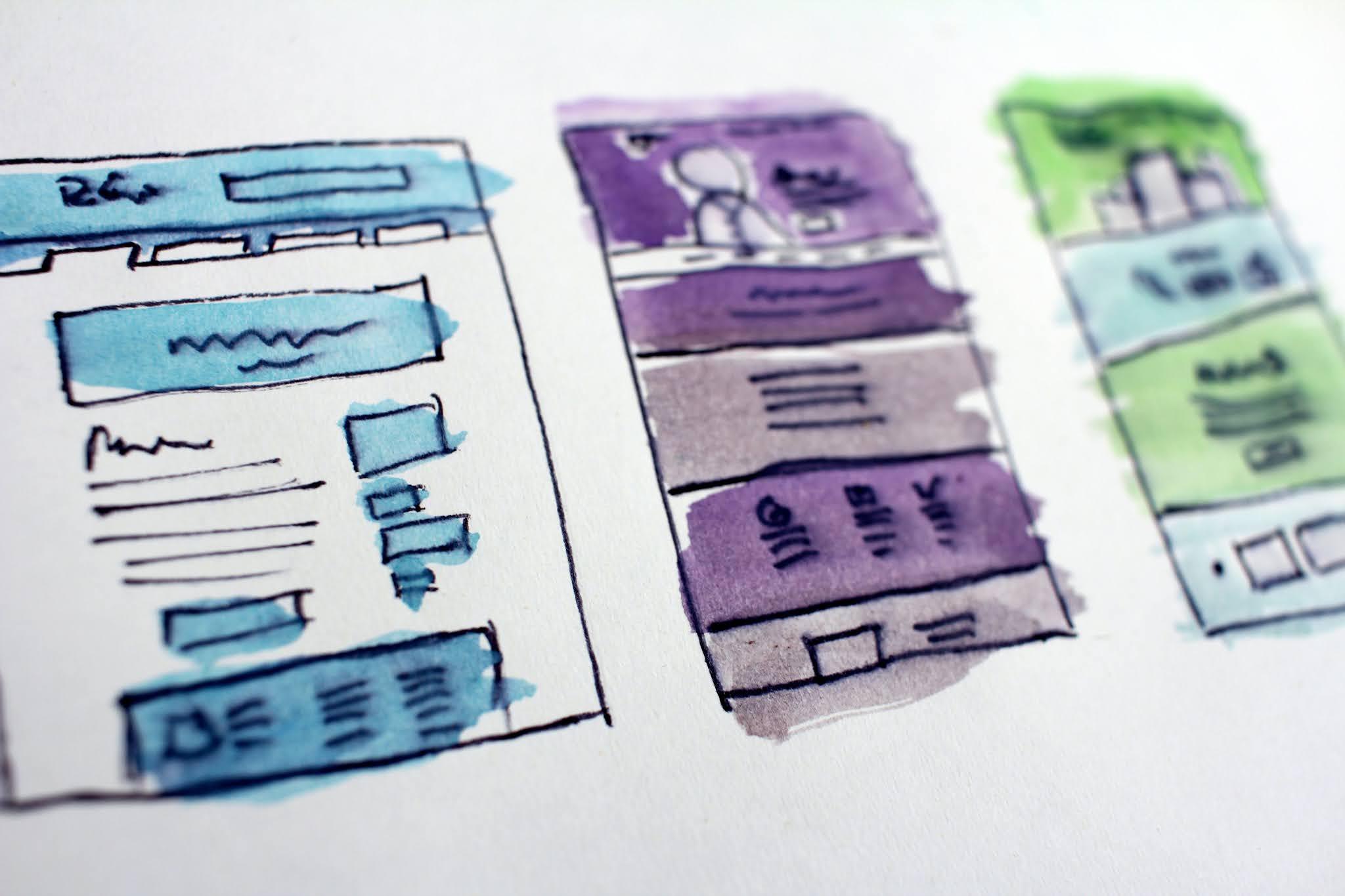 Peraruh desain terhadap bisnis