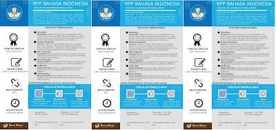 Contoh RPP DIL Pembelajaran di Rumah (BDR)