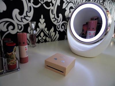 LED spiegel Kruidvat Beauty Essentials