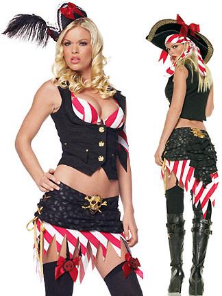 Pirate Babes 5