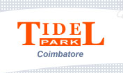 Tidel Park Coimbatore Limited Logo
