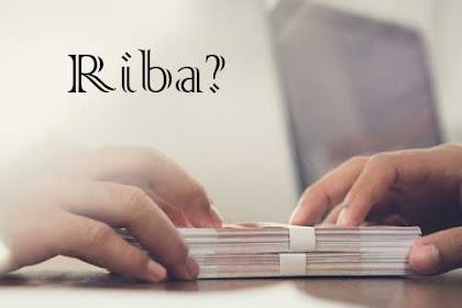 Pelarangan Riba Sebagai Prinsip Islam di Pasar Modal