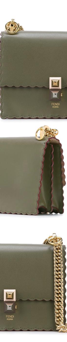FENDI Mini Shoulder Bag