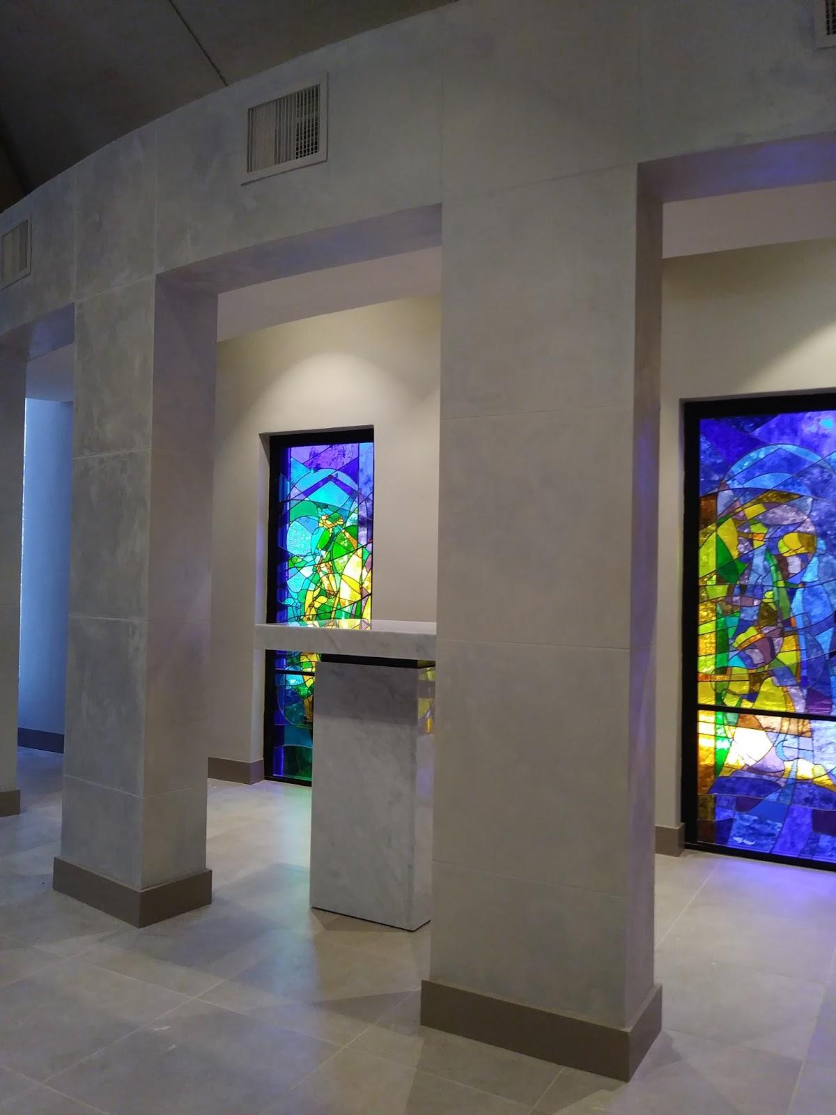 Church Of The Nativity Pensacola Florida