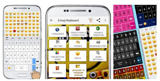 aplikasi emoji keyboard di playstore