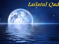 Lailatu Qodar Sebagai Hadiah Istimewa Untuk Umat Nabi Muhammad SAW
