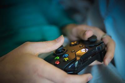 Ciri-ciri Anak Yang Kecanduan Game Online