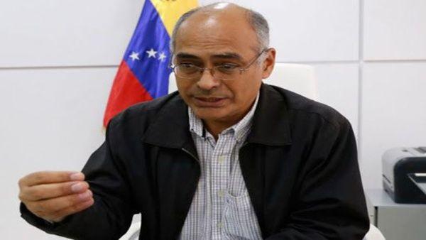 Venezuela activa control sanitario por coronavirus