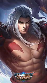 Badang Ironfist Heroes Fighter of Skins V2