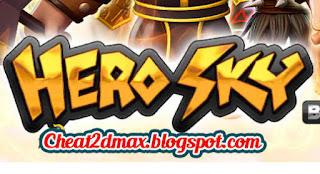 Hero Sky on facebook