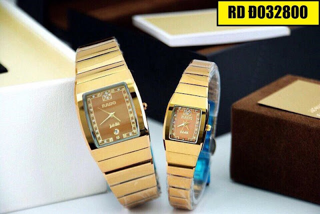 Đồng hồ đeo tay RD Đ032800