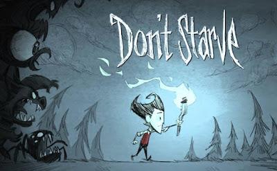 لعبة Don't Starve مهكرة مدفوعة, تحميل APK Don't Starve, لعبة Don't Starve مهكرة جاهزة للاندرويد, Don't Starve apk obb paid mod