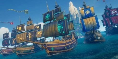Release Notes Sea of Thieves Emissaries Guide