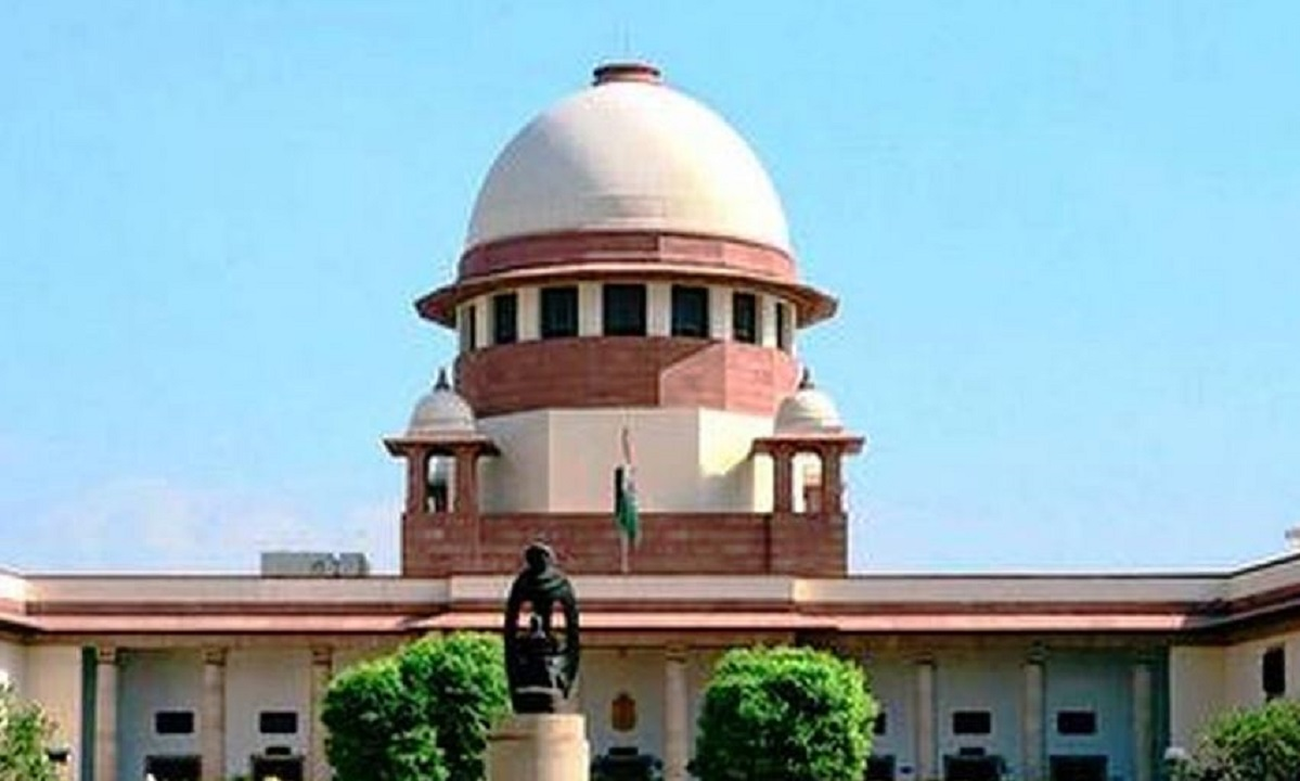 Treatment of the elderly gets priority in hospitals: Supreme Court