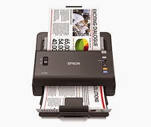 Epson Ds-560 Scanner Driver Download