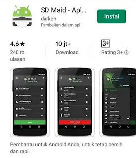 5 Aplikasi Pendukung Untuk Game Free Fire