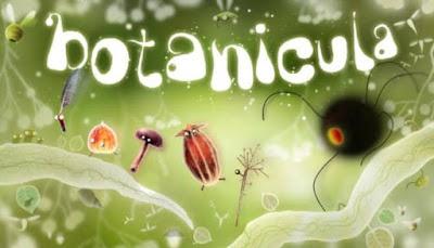 تحميل لعبة Botanicula للكمبيوتر