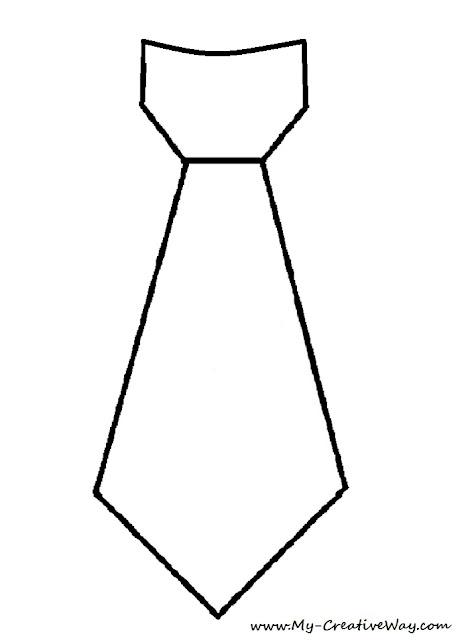 Molde gravata fazendo a minha festa for Harry potter tie template