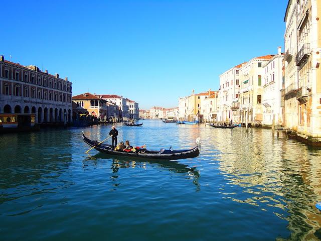 Benátky a koronavirus. Je bezpečné se tam teď vydat?