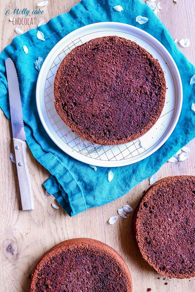 molly cake cacao