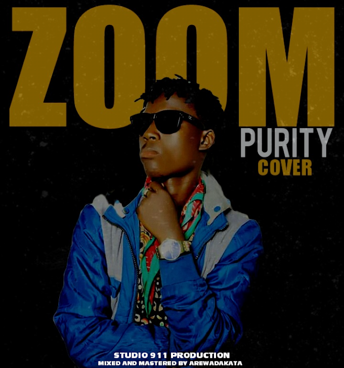 Purity — Zoom (Hausa Cover)