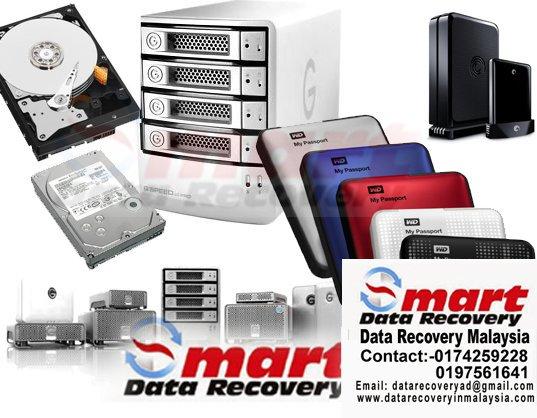 Data-Recovery-Bintulu