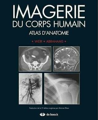 Imagerie du corps humain : Atlas d'anatomie .pdf
