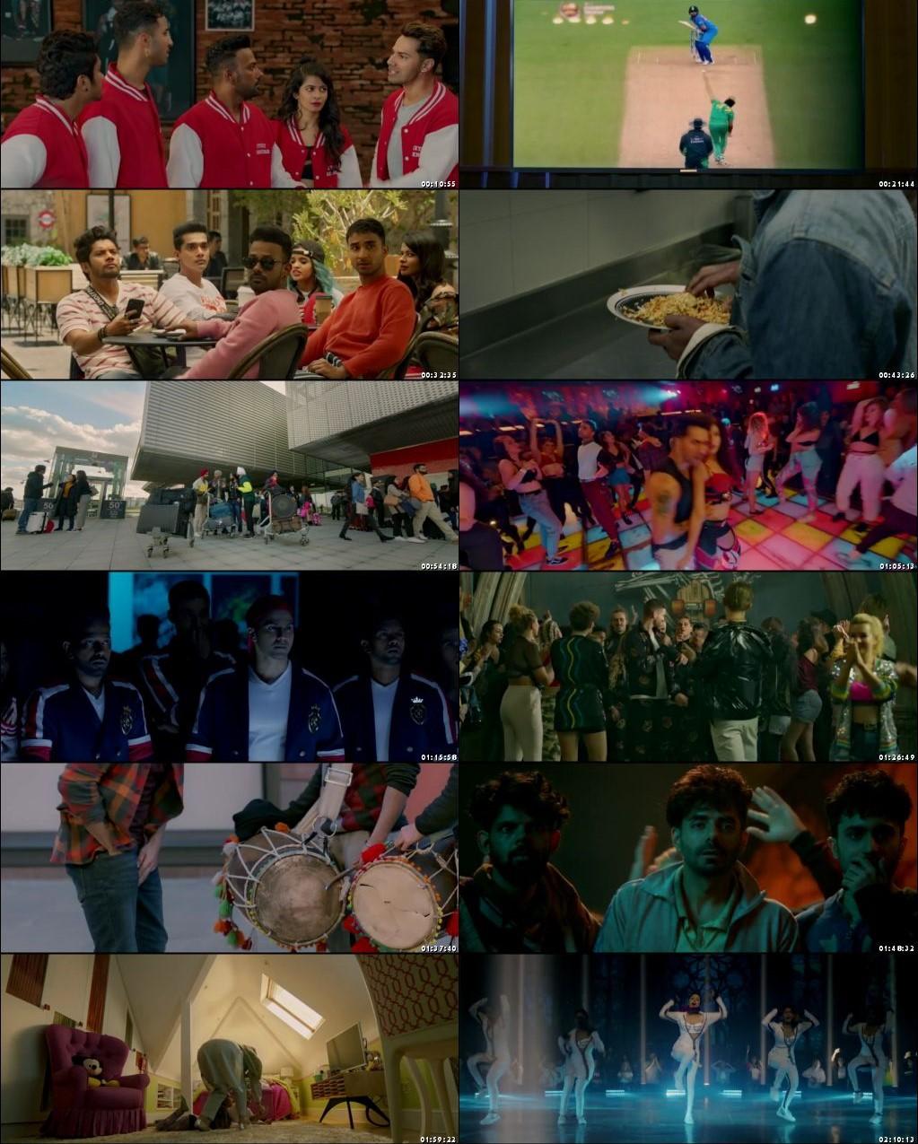 Street Dancer 3D 2020 Full Hindi Movie Online Watch