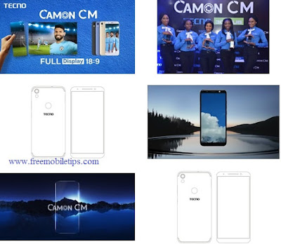 How I Got My Tecno Mobile Product Camon cm With Full Specification