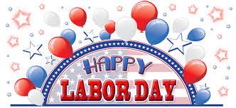 Happy Labor Day Animated Gif 2018