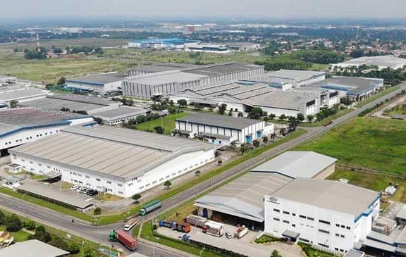 Daftar Perusahaan Pabrik di Kawasan Industri Indotaisei Cikampek