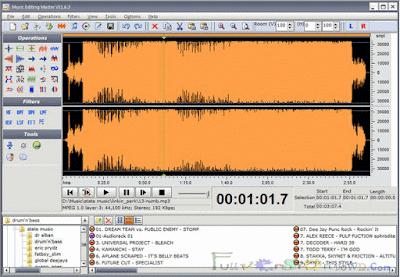 Music Editing Master Full Version