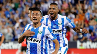 Leganes are the best financially run club in Europe, See full list.