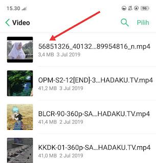 Ini Cara Download Video di Facebook Lite Agar Tersimpan Galeri