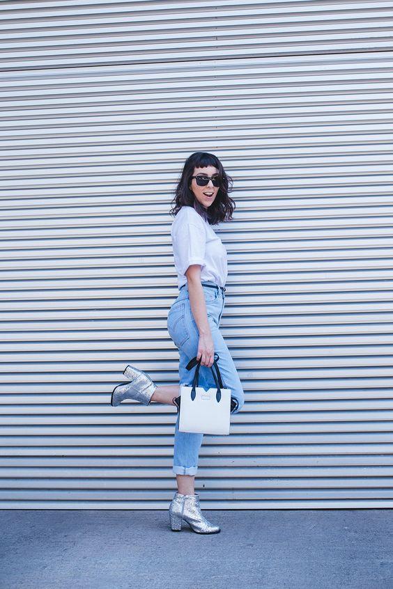 Mom jeans: um caso de amor