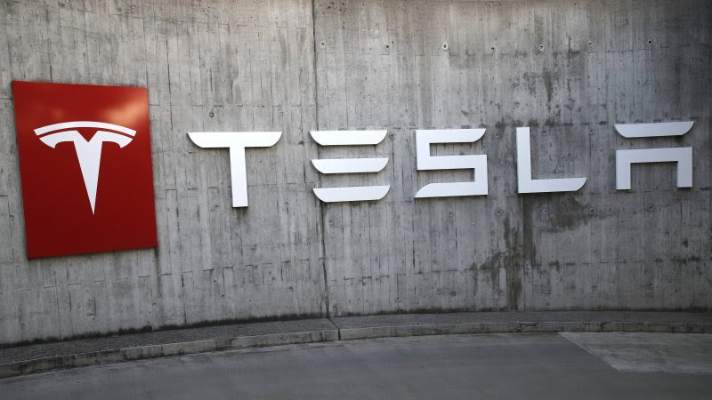 Tesla Vice President of Manufacturing Gilbert Passin has Resigned