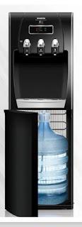 Dispenser Sanken HWD-C5231C Galon Bawah