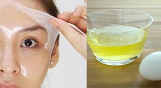 6 Manfaat dan Cara Membuat Masker Putih Telur Untuk Wajah